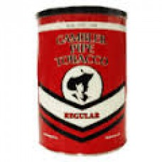 GAMBLER Pipe Tobacco Regular/6oz. Can
