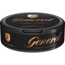 GENERAL ORIGINAL SNUS/5