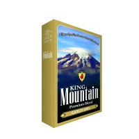 KING MOUNTAIN GOLD 100'S BOX