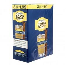 GYV Irish Cream 1882/10-3 for $1.99