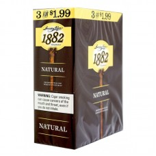 GYV NATURAL1882/10-3 for $1.99