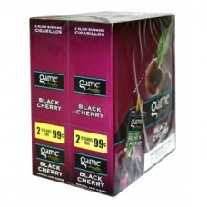 Game 2 for 99 cents/30 pouches BLACK CHERRY