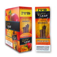 GAME LEAF MANGO 15/2PK 99c (24) Limited Edition!