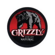 GRIZZLY FC NATURAL / 5 cans