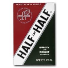 HALF & HALF POUCH 1.5oz / 12