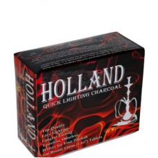 HOLLAND CHARCOAL 33mm/10-10 Roll