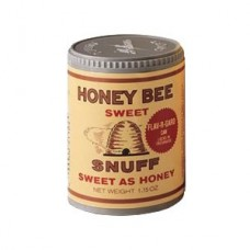 HONEY BEE SNUFF/12-4.65oz