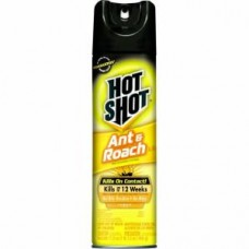 HOT SHOT ANT & ROACH/20oz