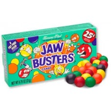 JAW BUSTERS 25c/24