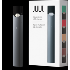 JUUL MULTIPACK STARTER KIT / 4ct