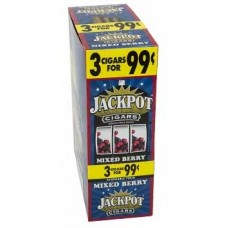 JACKPOT MIXED BERRY/15-3for99c