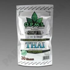 OPMS SILVER THAI 30g-60caps/1