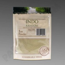 REMARKABLE HERBS INDO POWDER 1oz