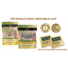 King Palm Tobacco Free Wraps