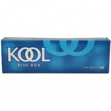 KOOL BLUE KINGS BOX