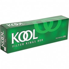 KOOL GREEN KINGS BOX