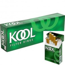 KOOL GREEN KINGS SOFT PACK