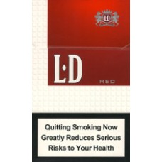 LD  RED KING Box