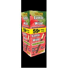 Little-N-Wild Single Cigar Watermelon/25-59c