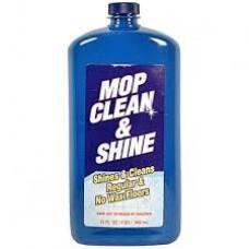 Mop & Shine Floor Shine/12-16fl oz.
