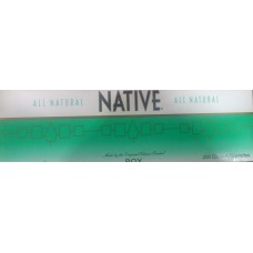 NATIVE MENTHOL GREEN KINGS BOX