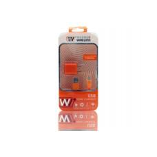 Micro USB home charger