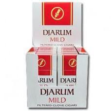DJARUM MILD/10-12PK