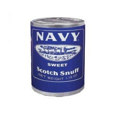 NAVY SNUFF/12-4.65oz.