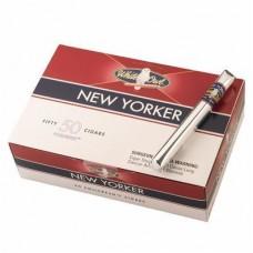 WHITE OWL NEW YORKER / 50