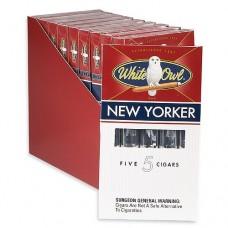 WHITE OWL NEW YORKER 10/5PK