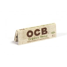 OCB ORGANIC HEMP Single Wide/24-50