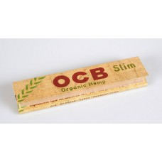 OCB ORGANIC HEMP King Slim /24-32