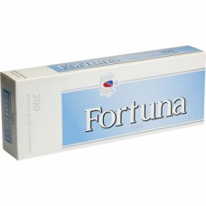 FORTUNA Pale Blue100 BOX