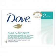 DOVE Pure & Sensitive/12-135g