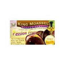 King Moassel Hookah Tob. Passion Fruit/10-50g
