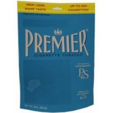 PREMIER BLUE LIGHT BAG/8oz.