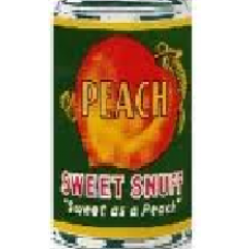 PEACH SWEET SNUFF/4.65oz