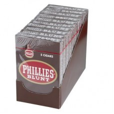 PHILLIES BLUNT CHOCOLATE 10/5
