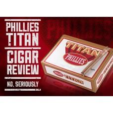 PHILLIES TITAN BOX / 50