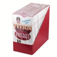 PHILLIES TITAN 10/5PK
