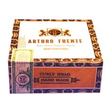 ARTURO FUENTE Curly Head Deluxe Natural/25