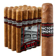 Factory Smokes (By Drew Estate)