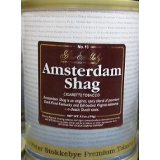 PS Amsterdam Shag/Can 150g