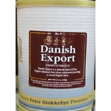 PS Danish Export/Can 150g