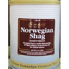 PS Norwegian Shag/Can 150g