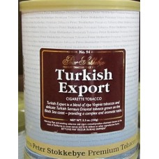 PS Turkish Export/Can 150g