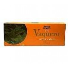 VAQUERO CIGARS PEACH ORANGE