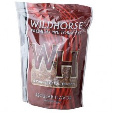 WILD HORSE 16 OUNCE REGULAR (FF) RED