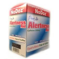 Prime Aid Alertness Aid (NoDoz)