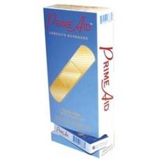Prime Aid Adhesive Bandage 12 packs of 10
